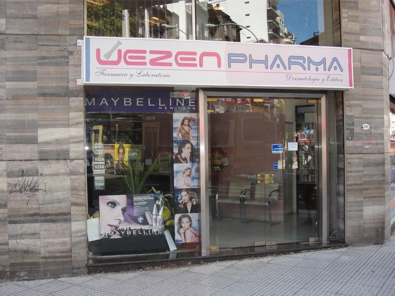 Uezen Pharma